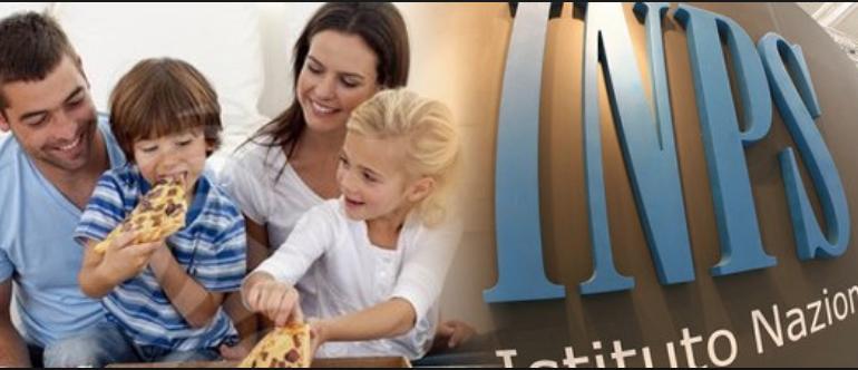 Reddito di maternità inps bonus figli