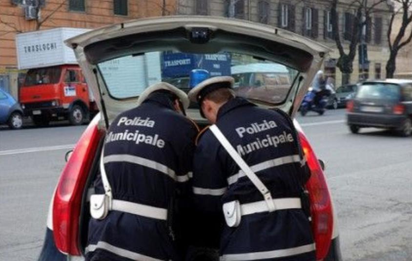 Maxi Assunzione Agenti di Polizia Municipale a 1700 euro ...