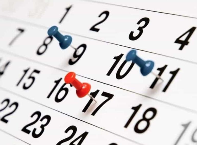 Calendario Scolastico 2020 E 2020.Pubblicato Calendario Scolastico 2019 2020 Ecco Chi