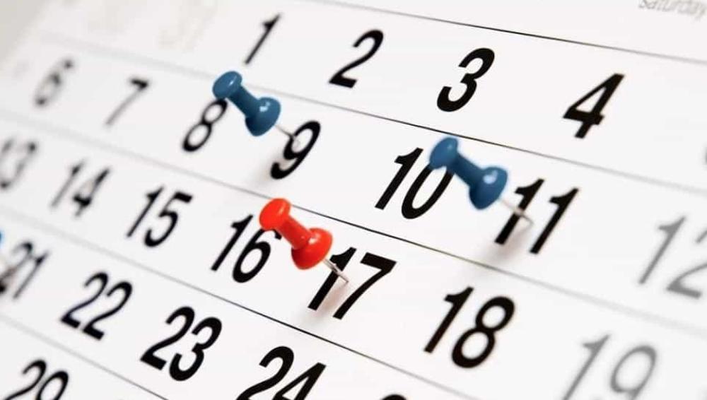 Calendario Scolastico Toscana 2020.Pubblicato Calendario Scolastico 2019 2020 Ecco Chi