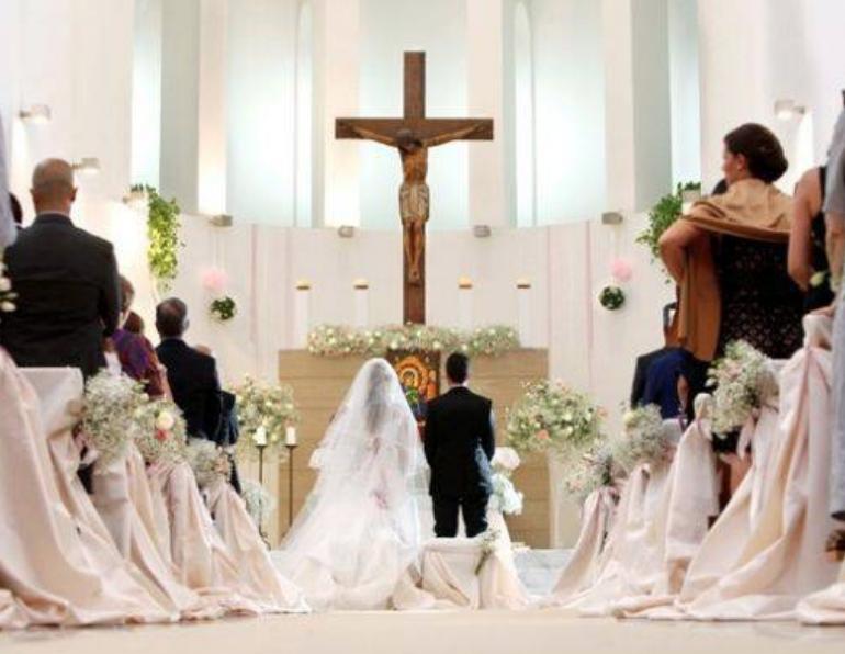 Arriva il vero Bonus Matrimonio: 8 euro ma solo per chi si