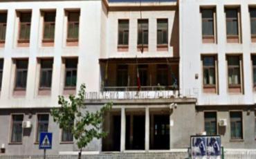 Scuola Palermo