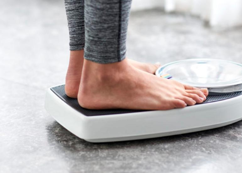 come perdere peso in 4 giorni con l lesercizio