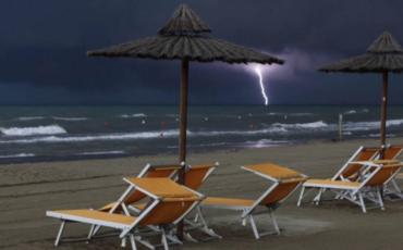 estate temporali ferragosto calo termico meteo estate