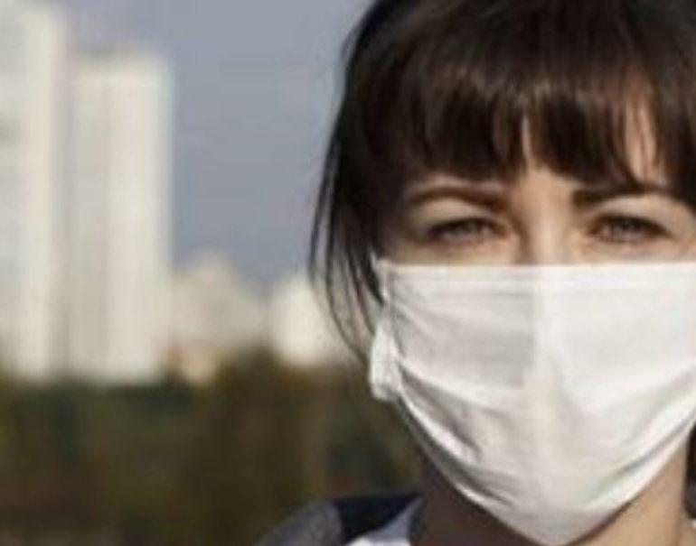 mascherine antivirus fai da te in tessuto