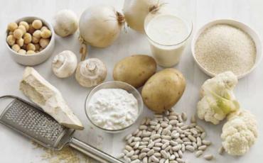 cibi bianchi dieta