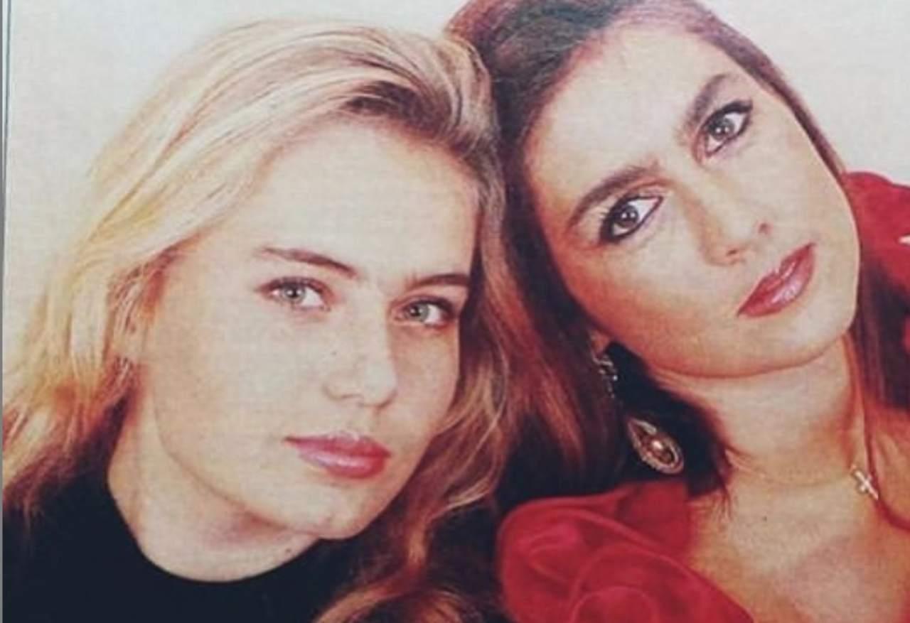 Ylenia e Romina